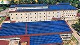 57 Prozent der Schweizer Hausbesitzenden wollen eine Solaranlage auf dem Dach